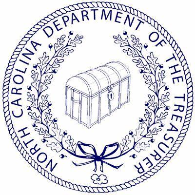 NC DEPARTMENT OF THE TREASURY