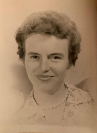 Eunice Penwell