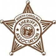 NC SHERIFFS' ASSOCIATION LOGO