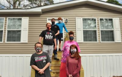 After more than 2 years, Hurricane Florence survivors finally have a home