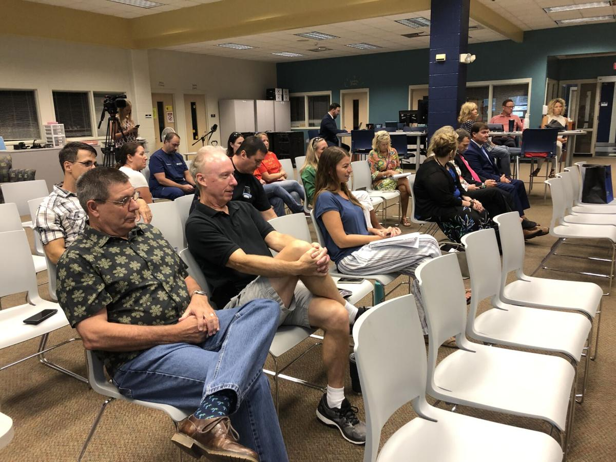Carteret County school board makes masks optional for 2021-22 academic year