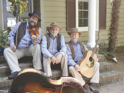 Riverside United Methodist Church to host show