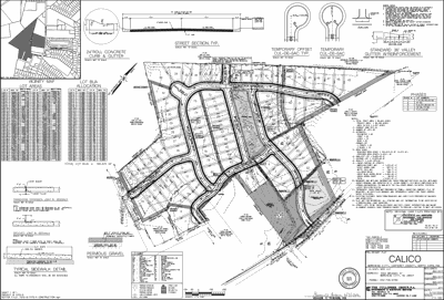 Morehead City planners recommend plat for 80-lot subdivision