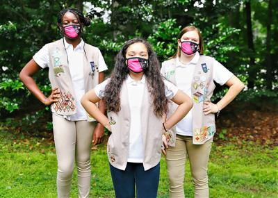 New Girl Scout groups forming while welcoming those who want to learn, grow and thrive