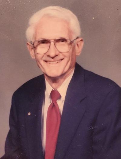 Otis Johnson Jr.