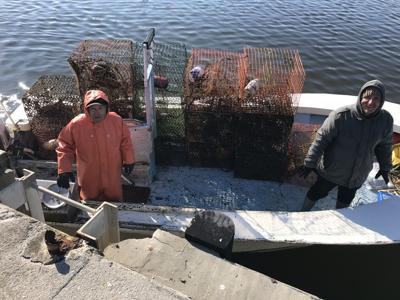NCCF, commercial fishermen prepare to recover lost fishing gear