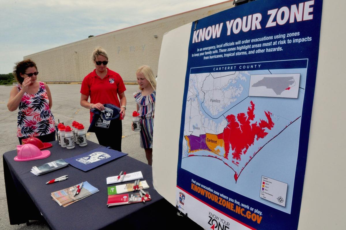 Expo provides hurricane prep information as storm season gets underway