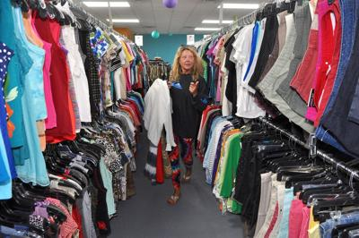 Hope Mission opens new store, other thrift stores reopen