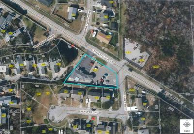 Beaufort planners table hearing on special-use permit for gas station on Lennoxville Road
