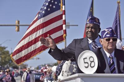 County Veterans Day Parade to be held virtually