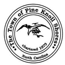 Pine Knoll Shores