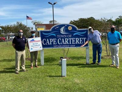 Cape Carteret partners with NWS as 'StormReady' community