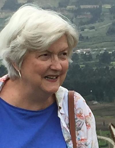 Carole Salter