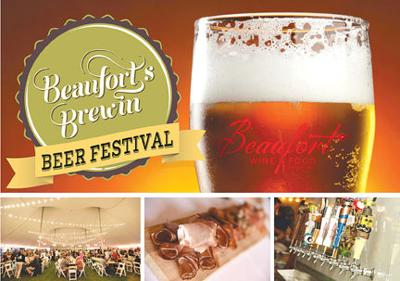 Craft beers, entertainment on tap