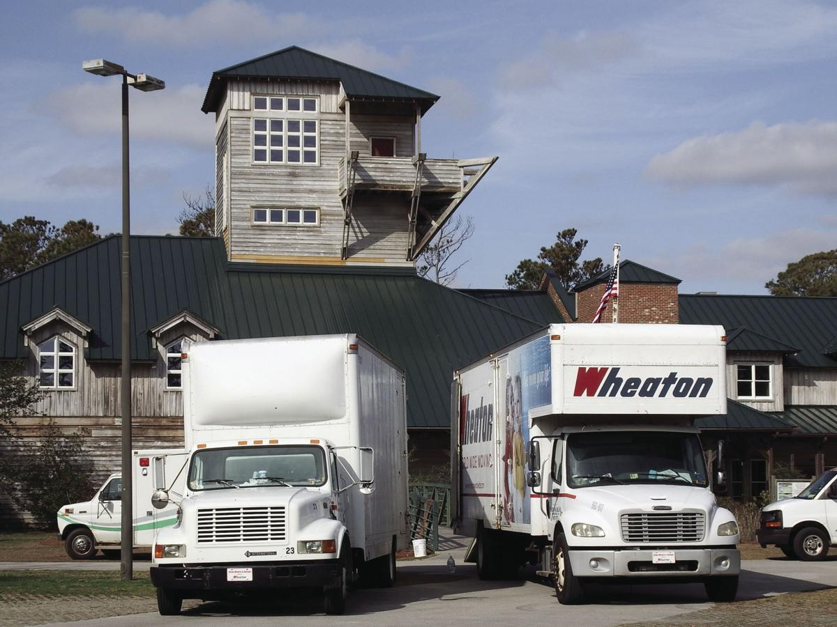 Core Sound Waterfowl Museum & Heritage Center set to reopen Friday