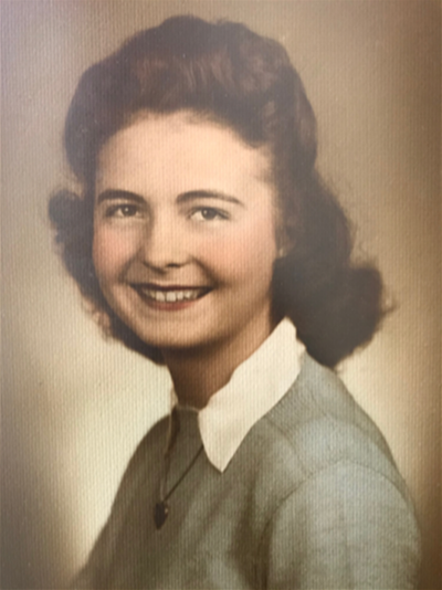 Lura Livingston