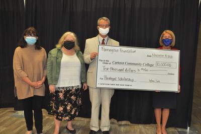 CCC trustees approve employee bonuses
