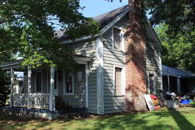 Historic commission approves demolition of circa 1880 home on Moore Street