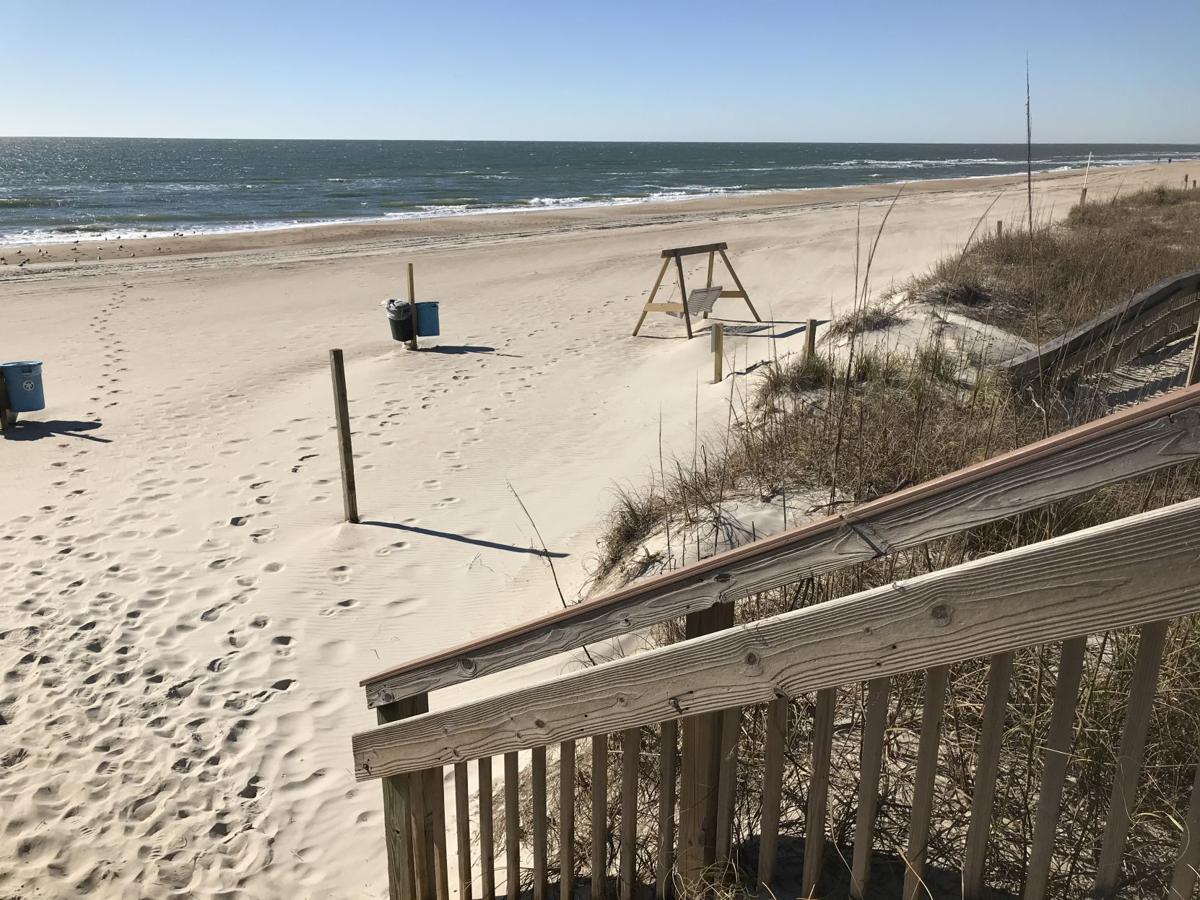 Beach Accesses