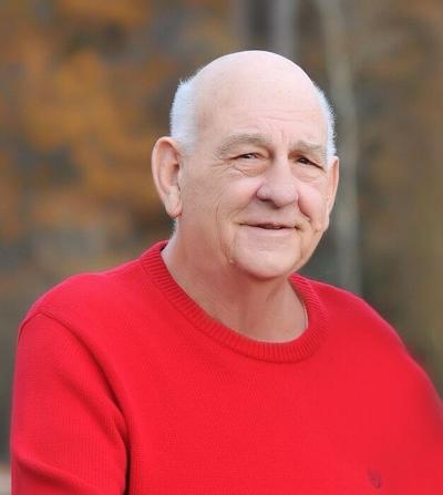 William Hooper, 79; service Friday