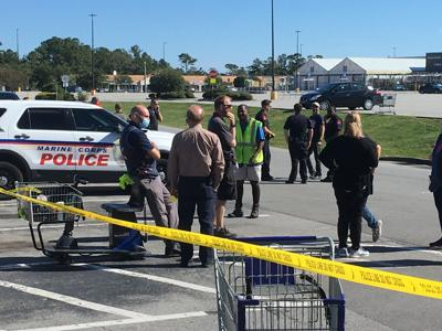 Walmart evacuated due to bomb threat