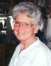 Mary Camenson