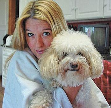 Judge rules against veterinarian over dog's death