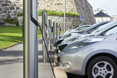 Morehead City church receives grant for electric vehicle charging station