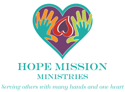 HOPE MISSION MINISTRIES