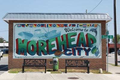 Downtown Morehead City earns main street accreditation for 5th straight year
