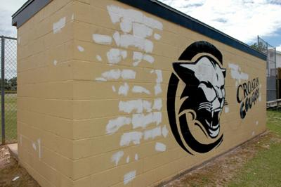 WCHS students vandalize Croatan High | General News