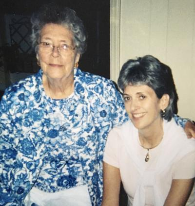 Mom and memories matter