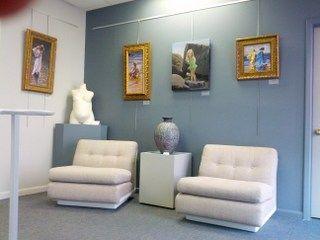 Carolina Artist Gallery