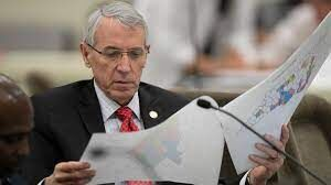 Race-blind redistricting? Democrats incredulous at GOP maps kn NC