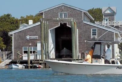 Watercraft center temporarily closes due to COVID-19 exposure