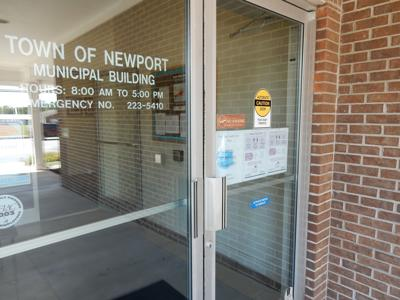 Newport receives $550K grant to hire 3 full-time firefighters for 3 years