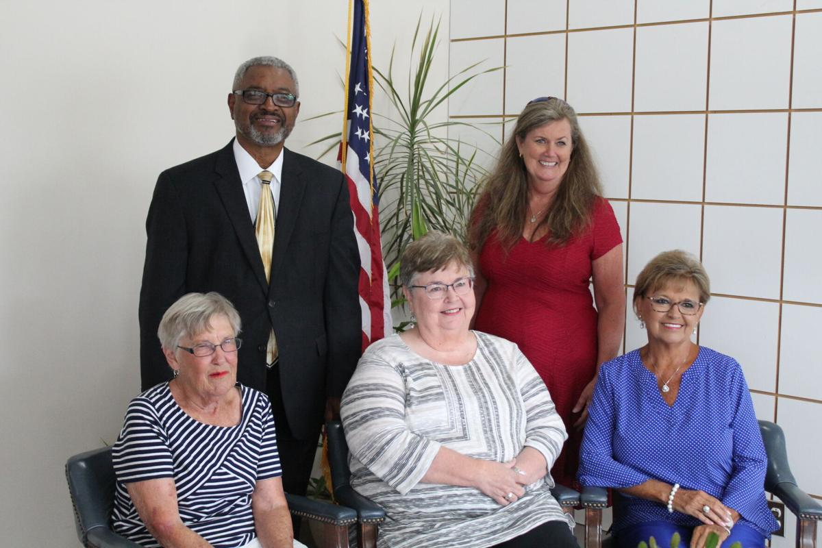 All 5 Carteret County election officials to serve through 2023