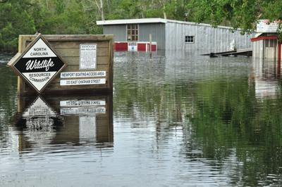 Flood insurance changes