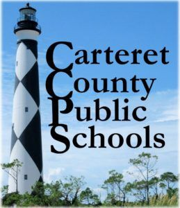CARTERET COUNTY SCHOOLS LOGO