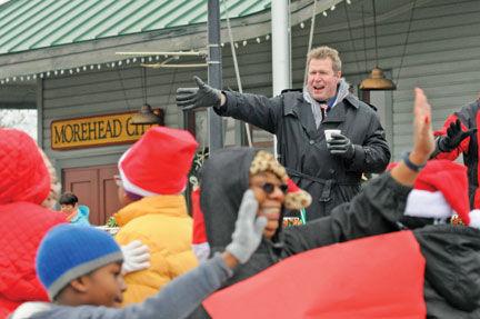Morehead City Christmas Parade 2019 Making merry at the Morehead City Christmas Parade   News
