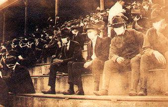 Sports in 1918