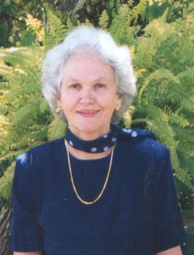 Ruth Paylor
