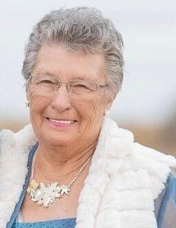 Myrtle Lawrence