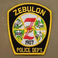 Zebulon Police Department