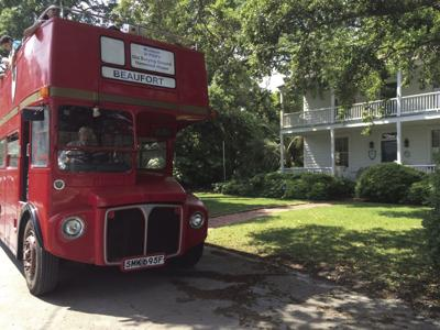 Oden to narrate black history double-decker bus tour