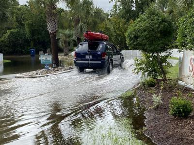 Emerald Isle to look at stormwater plan proposals