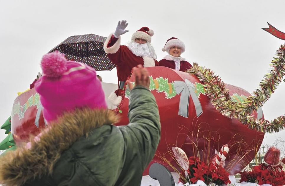 Morehead City Christmas Parade 2021 Morehead City Cancels Christmas Parade Oks Nye Fireworks News Carolinacoastonline Com