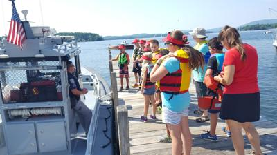 Fun this Summer for Kids of all Ages at NH Boat Museum