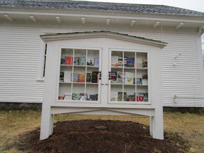 Lending Library for Brentwood Residents