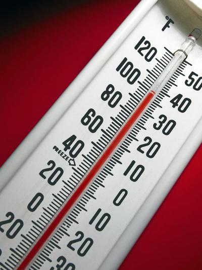 This Weekend's Maudslay Concerts Cancelled due to Excessive Heat Warning